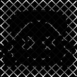 Cartoon Turtle Icon