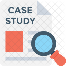 Case Study Icon png