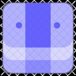 Cash-bundle Flat Icon