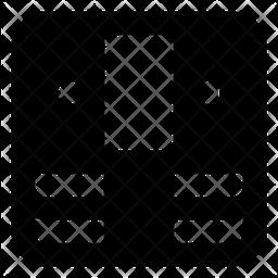 Cash-bundle Icon