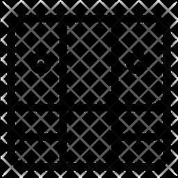 Cash bundle Icon