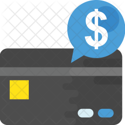 Cash Card Icon