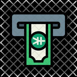 Cashout Icon