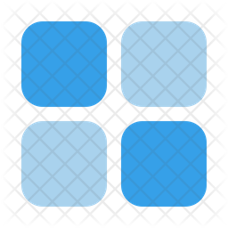 Category Flat Icon