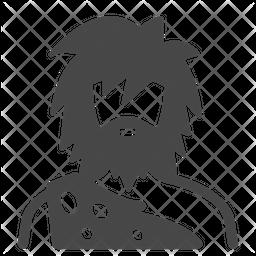Caveman Icon