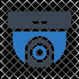 Cctv cam Icon
