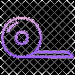Cello Tape Icon