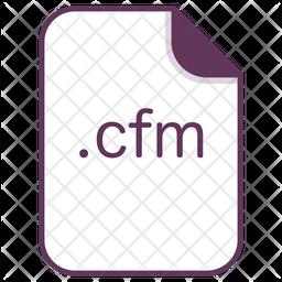 Cfm Icon