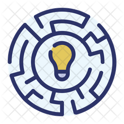 Challenge idea Icon