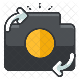 Change Camera Icon