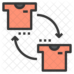 Change Shirt Icon