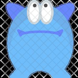 Character happy Icon