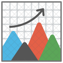 Charting Application Icon