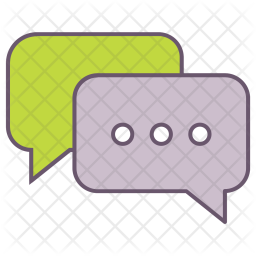 Chat, Communication, Office, Bubble, Talk, Business Icon png