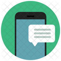 Chatting application Icon