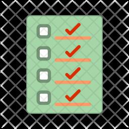 Check-server-status, Accept, Hosting Icon