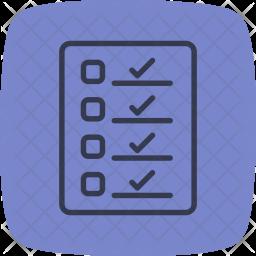 Check, Status, Check-server-status, Accept Icon