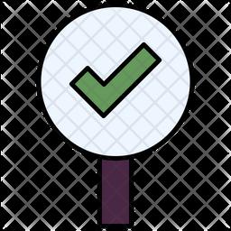 Checked Icon