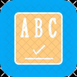 Checker Icon