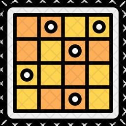 Checkerboard Icon