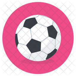 Checkered Ball Icon