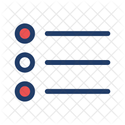 Checklist Logo Icon