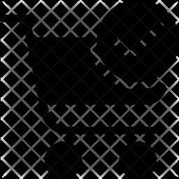 Checkout Glyph Icon