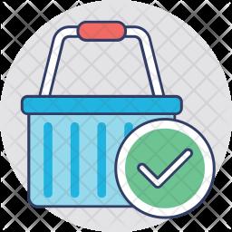 Checkout Cart Icon