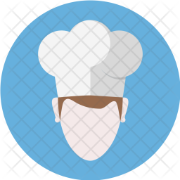 Chef, Cook, R, Restaurant, Serve, Cooking Icon