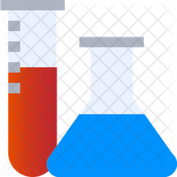 Chemical Flat Icon