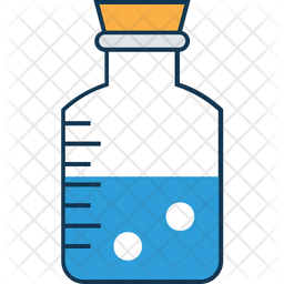 Chemical Beaker Icon