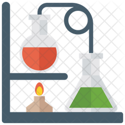 Chemistry Practical Icon