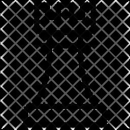 Chess Piece Icon