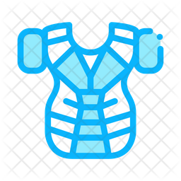 Chest Protection Icon