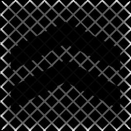 Chevron arrows Icon