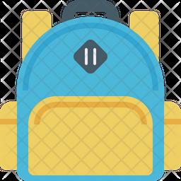 Child bag Icon