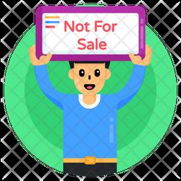 Child Trafficking Icon