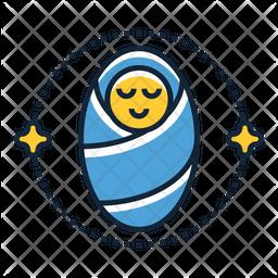 Childbirth Icon
