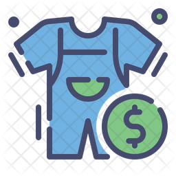 Children Clothes Icon
