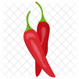 Chilies Icon