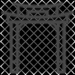 Chinatown Icon