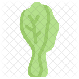 Chinese Cabbage Icon Of Flat Style Available In Svg Png Eps Ai Icon Fonts