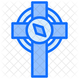 Christianity Cross Icon