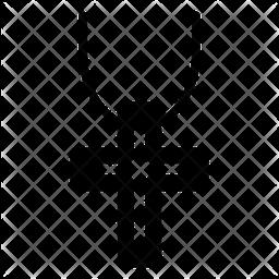 Christianity Symbol Icon