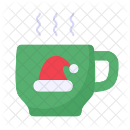 Christmas Drink Icon