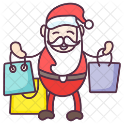 Christmas Gifts Icon