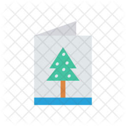 Christmas Menu Icon