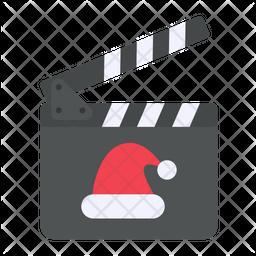 Christmas Movies Icon
