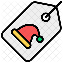 Christmas Sale Icon