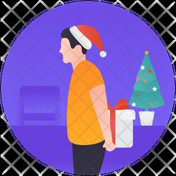 Christmas Surprises Icon